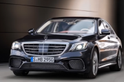 2018 Mercedes S-Class AMG S63 / S65 / Maybach Interior Exterior & Drive