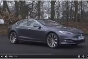 Tesla Model S P100D Ludicrous Plus 2017 review