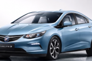 2018 Buick Velite 5 First Look