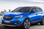2018 Opel Granland X Review