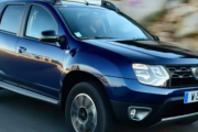 Look This !!! 2017 Dacia Duster Facelift Review