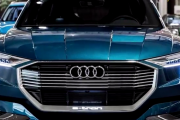 Audi Opens Reservations For E Tron Quattro, Arrives 2018 (1080q)