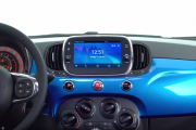 Fiat 500 Mirror - Maps – Android Auto | Fiat UK