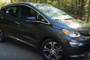 2017 Chevrolet Bolt Quick Drive | Consumer Reports