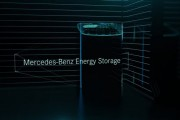 A new star is born. Mercedes-Benz Energy – Mercedes-Benz original