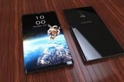 Samsung Galaxy Note 8 Final design