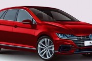 2018 Volkswagen Polo Envisioned With Arteon-Inspired New Stunning Look!!!