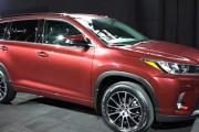 2017 Toyota Highlander Walkaround Review