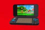 Introducing New Nintendo 2DS XL