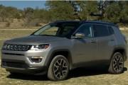 Quick Spin: 2017 Jeep Compass - Mini Me