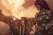 Darksiders 3 Explained | Trailer, Gameplay & Story Breakdown