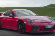Porsche 911 GT3 review | Hardcore new Porsche tested on track | Autocar