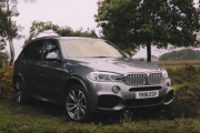 BMW X5: Are SUVs The Best City Cars? - Carfection