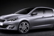 2018 Peugeot 308 Photos Leaked