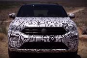 Sneak peek: The Volkswagen T-Roc | Vorschau: Der Volkswagen T-Roc