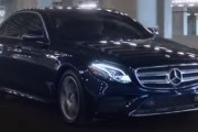 Mercedes-Benz 2017 E-Class – Video Brochure