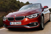 The new BMW 4 Series Coupé, Gran Coupé and Convertible.