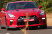 2017 Nissan GT-R | First Drive | Autocar India