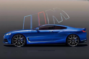 New BMW 8 Series Rendered Based on Official Teaser, 2019 BMW M8 Included | Automobile New