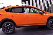 2018 Subaru XV - Exterior and Interior Walkaround - Debut at 2017 Geneva Motor Show