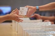 Apple And Nokia Partnership