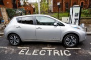 Electric Vehicles Cost Cheaper