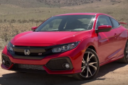 2017 Honda Civic Si Review - First Drive