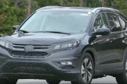2018 Honda CR-V new design, interior and engines