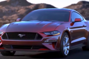 2018 Ford Mustang GT Review, Exhaust, & Interior