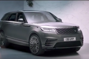 2018 Range Rover Velar FULL REVIEW
