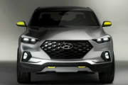 2018 Hyundai Santa Cruz, And now Hyundai is set to bring back that popular style