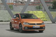 2018 Volkswagen Polo - Perfect Car!!