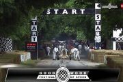 Goodwood FoS 2016: Full Timed Shootout