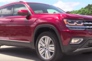 2018 Volkswagen Atlas: Road Test & In Depth Review