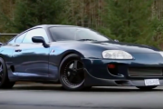 2018 Toyota Supra - The true Japanese sports car we've been waiting for.