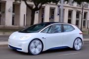 2020 Volkswagen I.D - interior Exterior and Drive