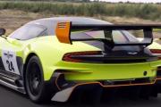 2018 Aston Martin Vulcan AMR Pro