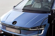 Volkswagen has today First time previewing Next Gen Golf Gen.E Research vehicle