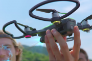 DJI - Introducing Spark