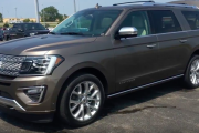 Sneak Peak!! 2018 Ford Expedition Walk-Around w/ Ken
