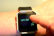 The Fitbit Blaze's Most Important Feature