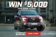 Win $5000
