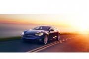 2019 Tesla Model S Photos