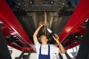 Car Mechanics Still Face Asbestos Exposure Risks