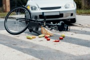 Cyclist Deaths Rise Despite Car Safety Improvements