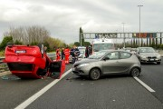 90% of Serious Car Accidents Linked to Driver Error