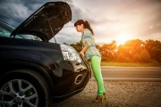 What to Teach Your Teen About Car Maintenance