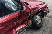 Top 5 Causes of Car Accidents