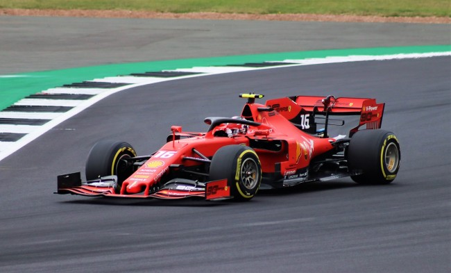 The Japanese Grand Prix Expectations