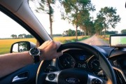 All about Cruise Control: The Difference between Cruise Control and Adaptive Cruise Control